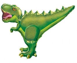 Ballon Dinosaure Métallique T Rex