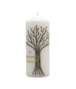 Lebensbaum zur goldenen Hochzeit