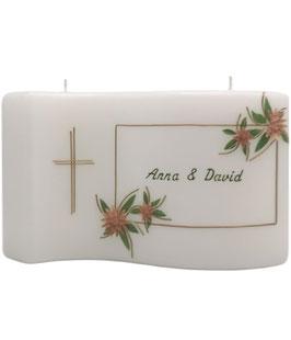 Anna & David