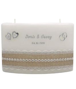 Doris & Georg