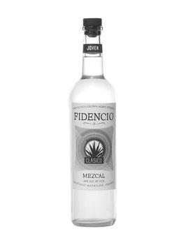 Fidencio Mezcal Clasico 44% 700 ml
