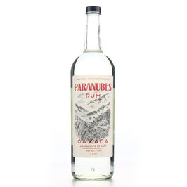 Paranubes Rum 54% 700 ml