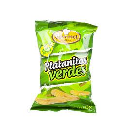 Bananenchips Gourmet gesalzen 65 gr