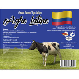 Kuhmilchkäse 500 gr - Queso Latino 500 gr