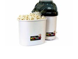 Popcorn-Automat Family Time