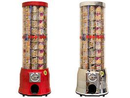 Mini Snack Automat