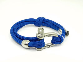 Sailers Light Electric Blue