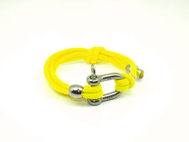 Sailers Light Neon Yellow