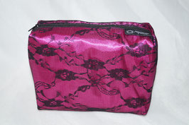BLACK  LACE  BOX
