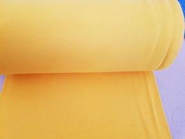 Strickbündchen fein gelb