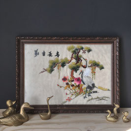 BRODERIE CHINOISE