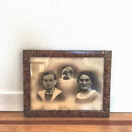 PORTRAIT DE FAMILLE - 1959