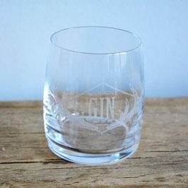 Naturbursche's Gin Glas