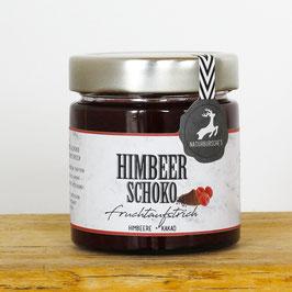 Himbeer Schoko Aufstrich