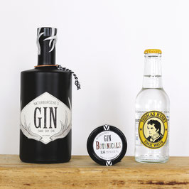 Gentleman's Gin Box