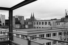 Kölner Fluchten IV