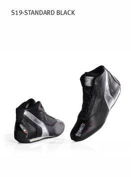 Schuhe Schwarz - Freem S19 shoes FIA 8856-2018