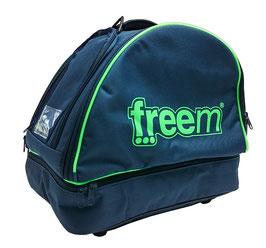 Helm + H.A.N.S. Tasche Freem