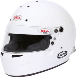 Bell GT5 SPORT Rennhelm mit HANS Clips