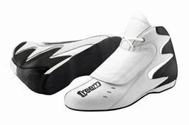 Schuhe Weiß - Freem Sensitive shoes D09
