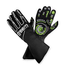 Handschuhe Schwarz - Freem Senso gloves 016