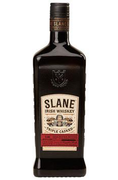 Slane Triple Casked Whiskey 0,7L , Blended Whiskey, Vol.: 40%