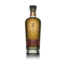 Pearse Lyons 7 Jahre, Blended Whiskey, Vol. 43%