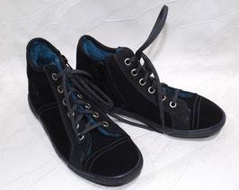 Däumling Mädchen Sneaker