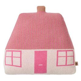 Cottage Cushion pink