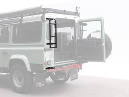 LAND ROVER  DEFENDER用ラダー