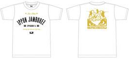 IPPONジャンボリー5 × BAD BOY Tシャツ
