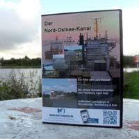 Der Nord-Ostsee-Kanal – Mit einem Containerfrachter von Hamburg nach Kiel