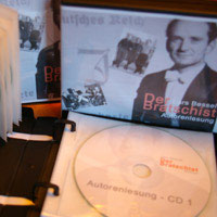 Der Bratschist - Hörbuch