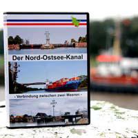 Der Nord-Ostsee-Kanal – Verbindung zwischen zwei Meeren (Schul-DVD)