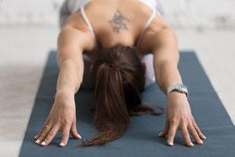 "Workshop ""Endometriose - Moon Yoga, ernährung & stressmanagement"" am Sonntag, 30.06.19"