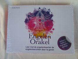 Annelies Hoornik - Engelen Orakel