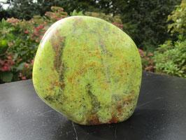 Groen opaal