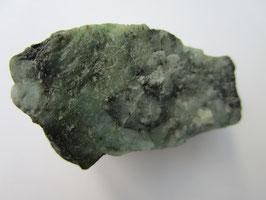 Smaragd in kwarts