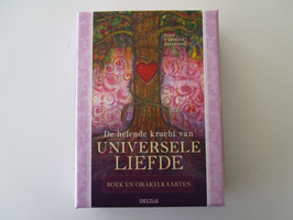 Toni Carmine Salerno - De helende kracht van universele liefde