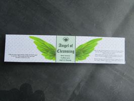 Green tree Angel wierook, diverse soorten
