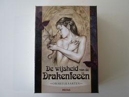 Lucy Cavendish - De wijsheid van de drakenfeeën orakel