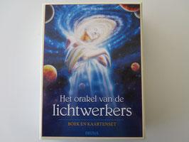 Alana Fairchild - Het orakel van de lichtwerkers