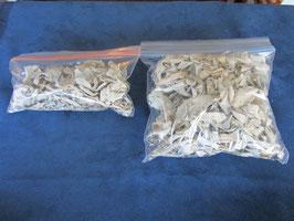 Witte salie 25 gram