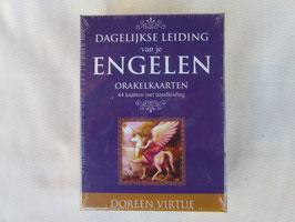 Doreen Virtue - Dagelijkse leiding van je Engelen Orakelkaarten