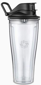 0,6 Liter Vitamix S 30 Mix and Go Behälter aus Tritan