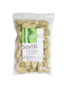 Soyl - ORIBIOの国内産のおいしい乾燥大豆150g