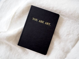 YOU ARE ART. Timer 2019