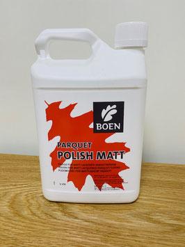BOEN POLISH MATT 1L