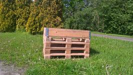 Schöne Hochbeete für den Garten