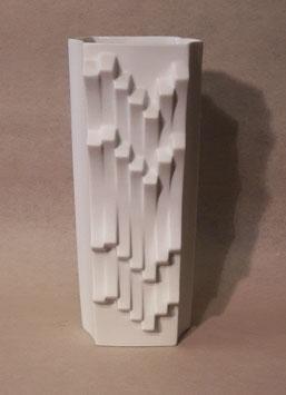 Vase Hutschenreuther Op-Art